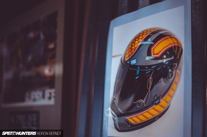Suprlife Studio Tour - Speedhunters - Keiron Berndt - Let's Be Friends-1228
