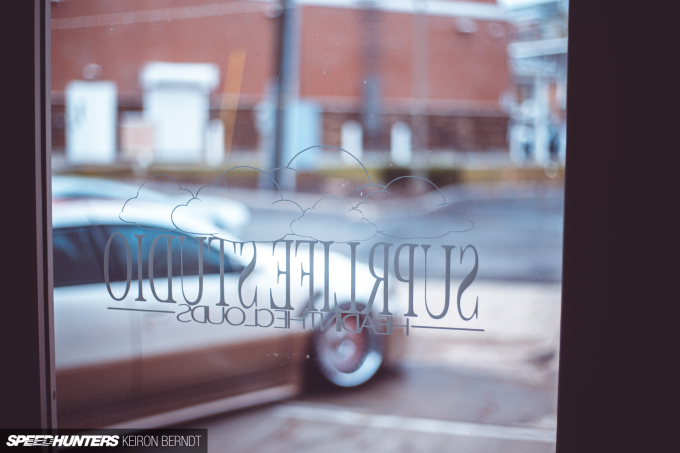 Suprlife Studio Tour - Speedhunters - Keiron Berndt - Let's Be Friends-1351