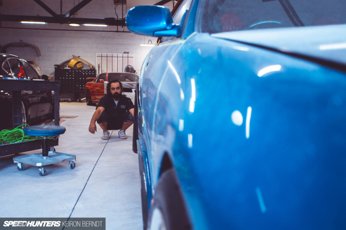 Suprlife Studio Tour - Speedhunters - Keiron Berndt - Let's Be Friends-1369
