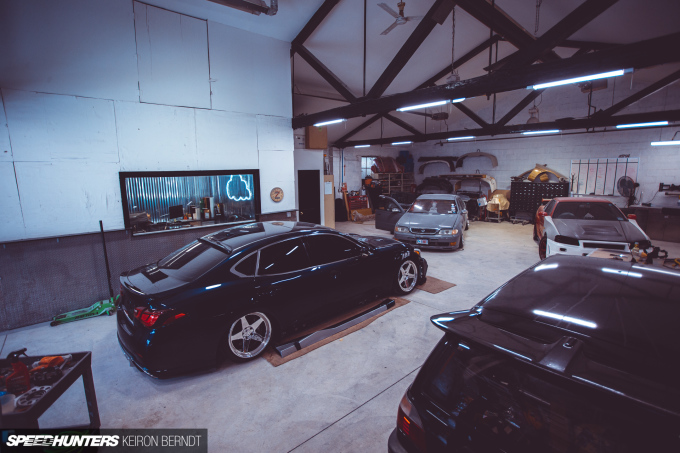 Suprlife Studio Tour - Speedhunters - Keiron Berndt - Let's Be Friends-1377