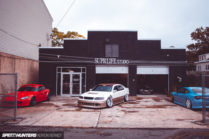 Suprlife Studio Tour - Speedhunters - Keiron Berndt - Let's Be Friends-1449