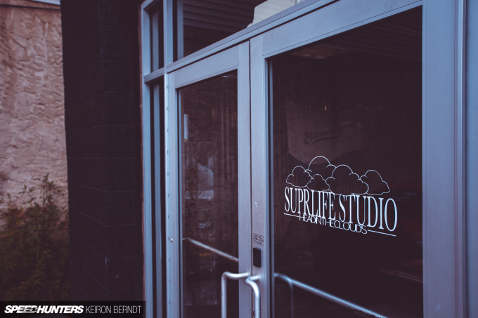 Suprlife Studio Tour - Speedhunters - Keiron Berndt - Let's Be Friends-1486