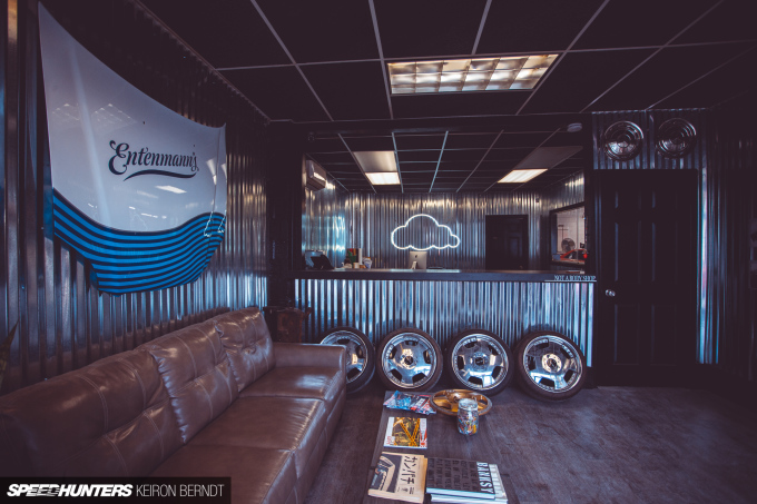 Suprlife Studio Tour - Speedhunters - Keiron Berndt - Let's Be Friends-1503