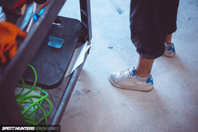 Suprlife Studio Tour - Speedhunters - Keiron Berndt - Let's Be Friends-1647