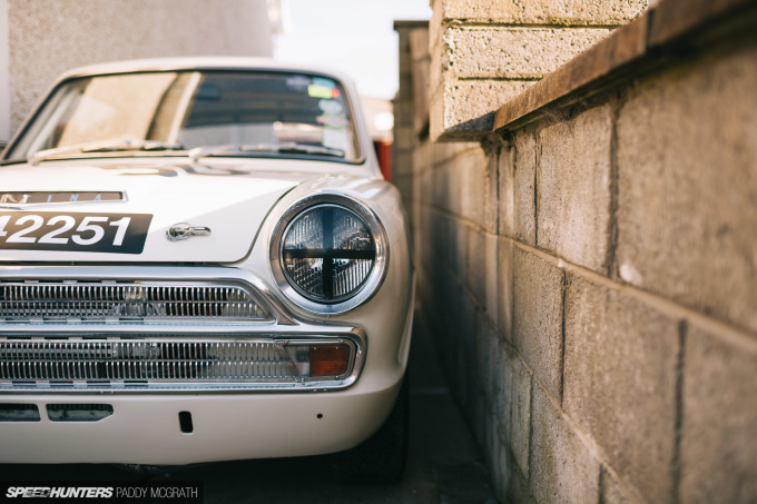 2021 Lancer Cortina Driveway Speedhunters by Paddy McGrath-5