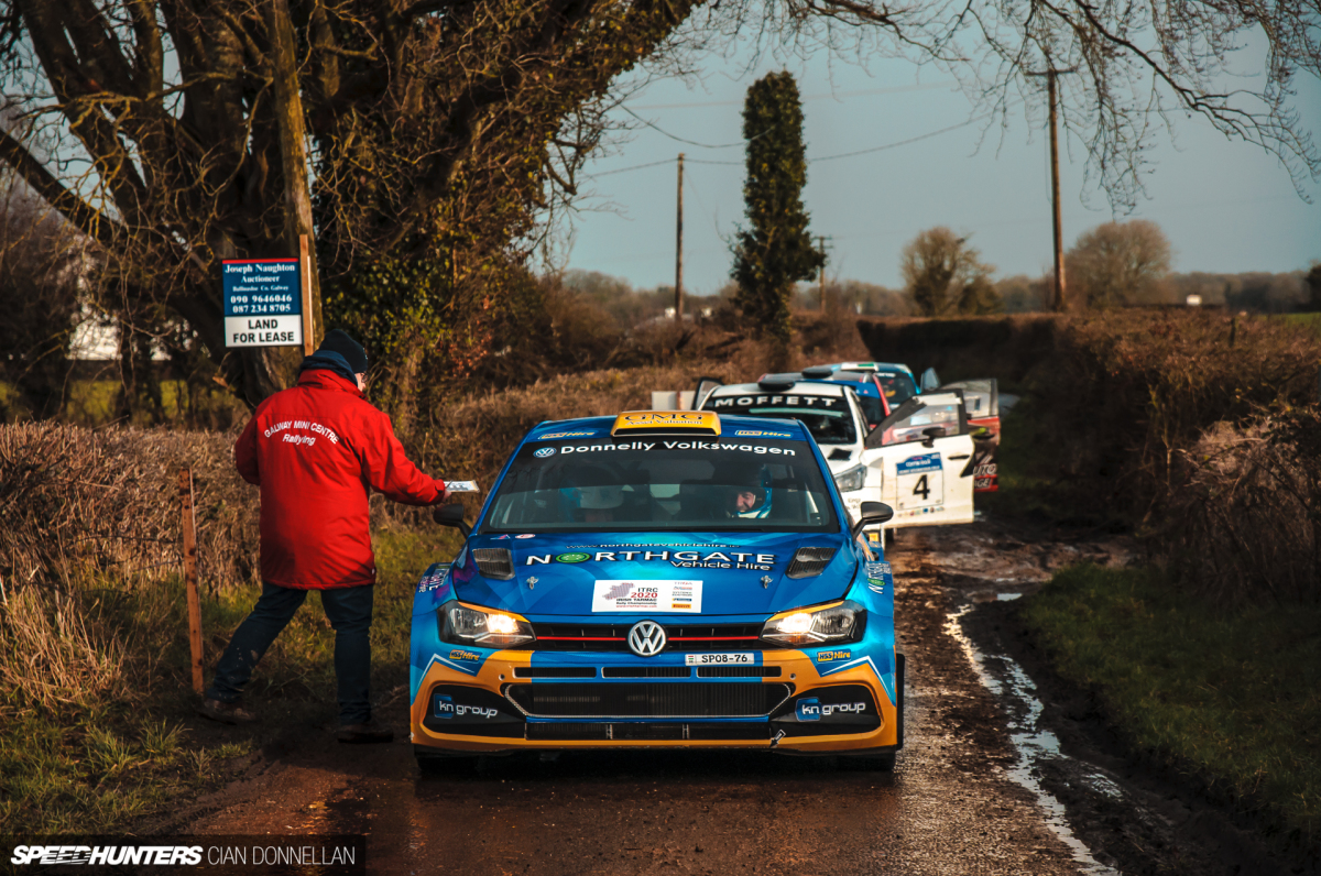 The Culture Of Rally TimeControl