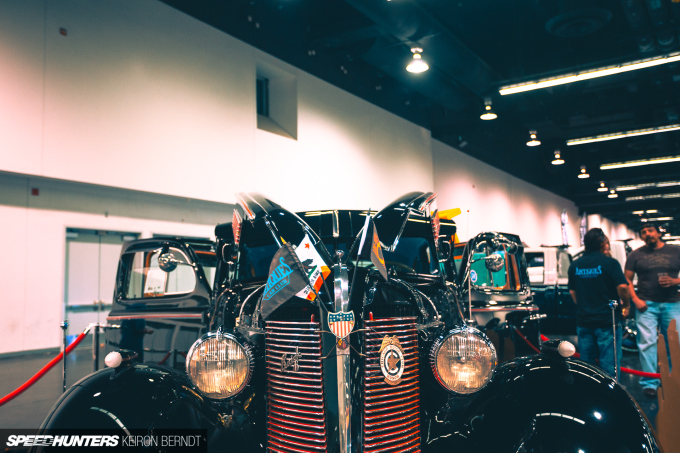 Keeping it Classic - Antique Cars - Keiron Berndt - Speedhunters-0342