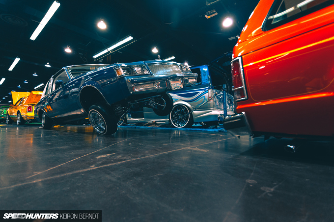 Going Vertical in Socal - Keiron Berndt - Speedhunters - Lowriders - 11 - 11 - 2018-0521
