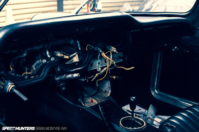 Speedhunters_S800 Restoration Interior