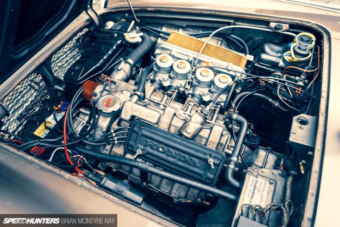Speedhunters_S800M Engine