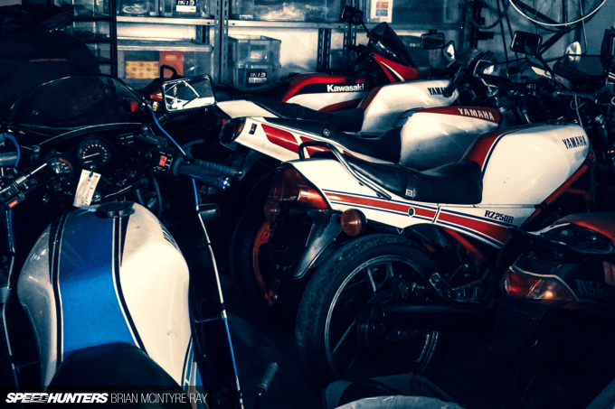 Speedhunters_Shop Motocycle Collection