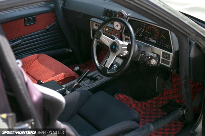 Speedhunters_Brandon_Miller_R30 interior