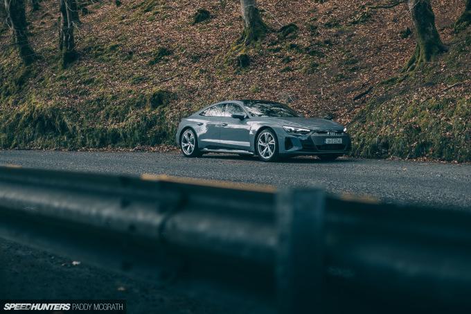 2021 Audi e-tron GT Speedhunters by Paddy McGrath-2