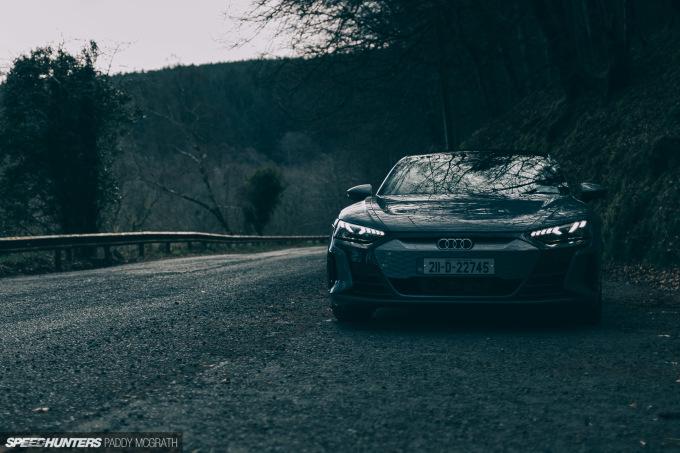 2021 Audi e-tron GT Speedhunters by Paddy McGrath-3