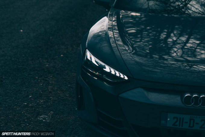 2021 Audi e-tron GT Speedhunters by Paddy McGrath-4