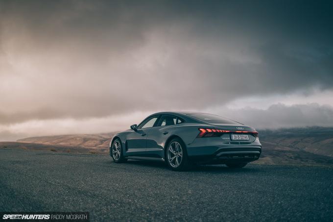 2021 Audi e-tron GT Speedhunters by Paddy McGrath-5