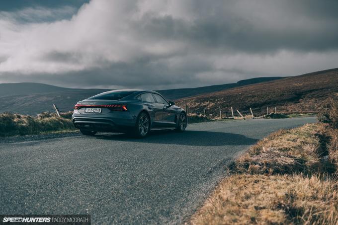 2021 Audi e-tron GT Speedhunters by Paddy McGrath-8
