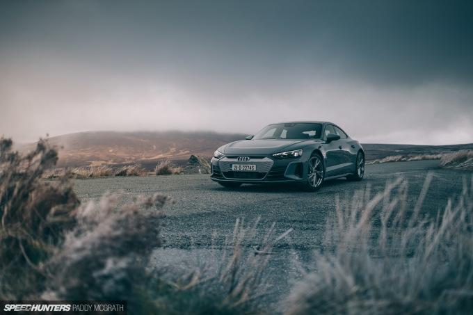 2021 Audi e-tron GT Speedhunters by Paddy McGrath-9