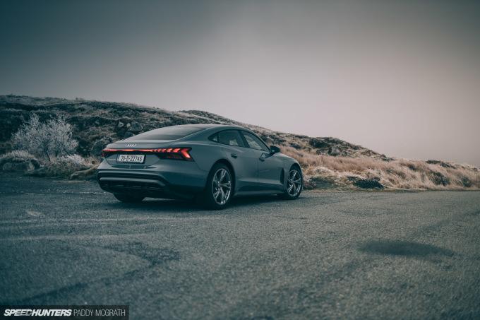 2021 Audi e-tron GT Speedhunters by Paddy McGrath-10