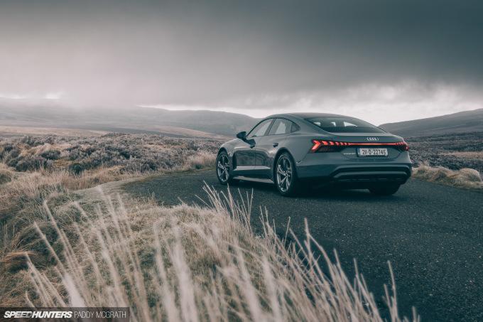 2021 Audi e-tron GT Speedhunters by Paddy McGrath-11
