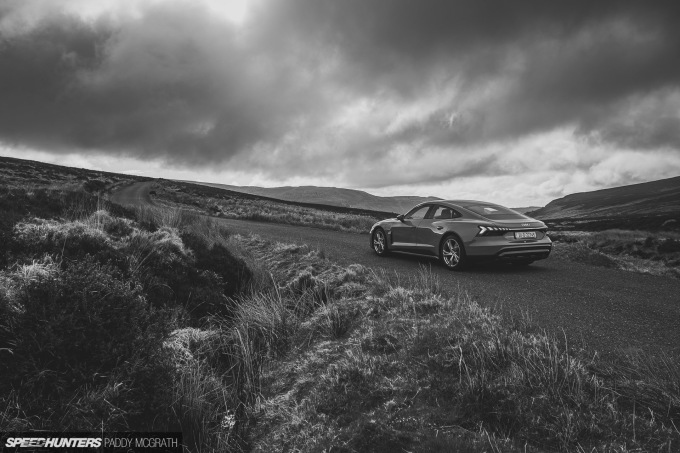 2021 Audi e-tron GT Speedhunters by Paddy McGrath-12