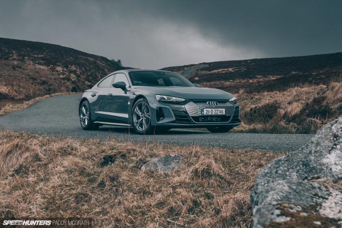 2021 Audi e-tron GT Speedhunters by Paddy McGrath-13