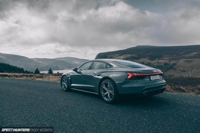 2021 Audi e-tron GT Speedhunters by Paddy McGrath-14