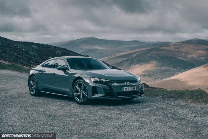 2021 Audi e-tron GT Speedhunters by Paddy McGrath-15