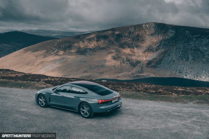 2021 Audi e-tron GT Speedhunters by Paddy McGrath-16