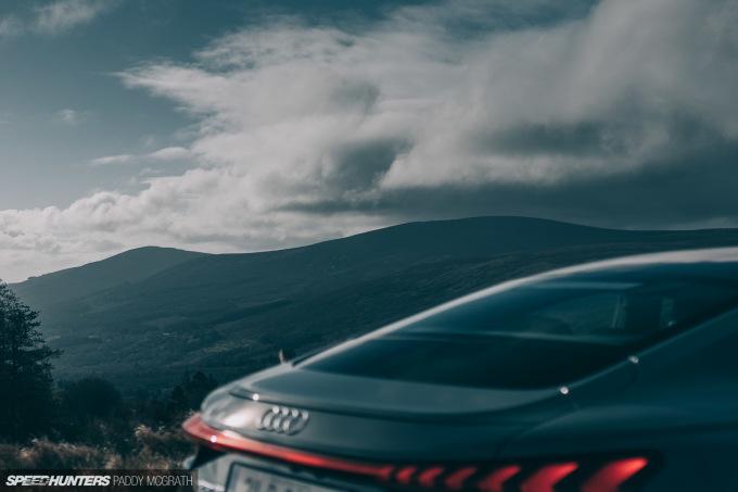 2021 Audi e-tron GT Speedhunters by Paddy McGrath-21