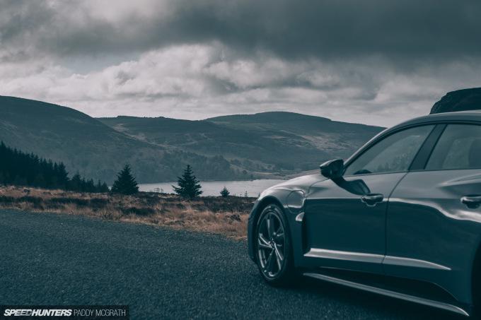 2021 Audi e-tron GT Speedhunters by Paddy McGrath-23