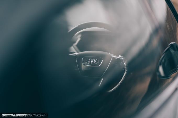 2021 Audi e-tron GT Speedhunters by Paddy McGrath-31