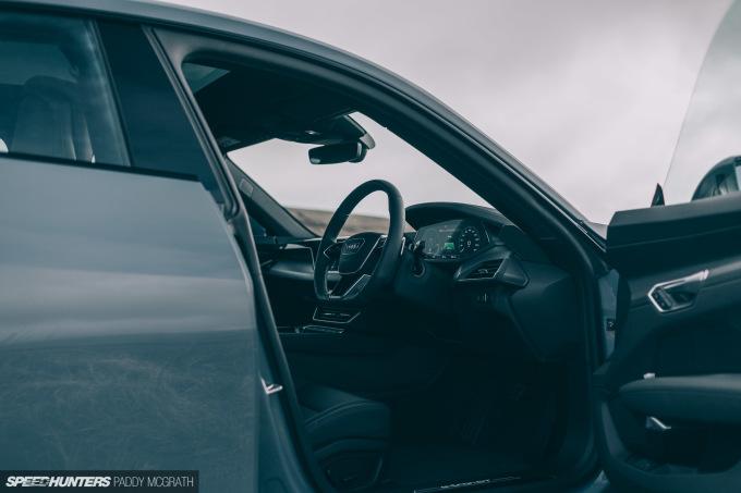 2021 Audi e-tron GT Speedhunters by Paddy McGrath-32
