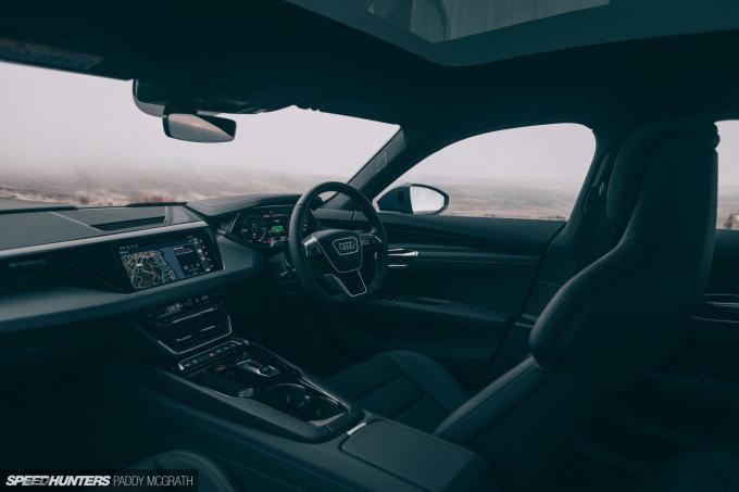 2021 Audi e-tron GT Speedhunters by Paddy McGrath-33