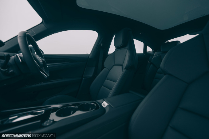 2021 Audi e-tron GT Speedhunters by Paddy McGrath-34