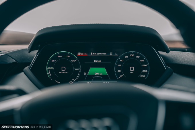 2021 Audi e-tron GT Speedhunters by Paddy McGrath-36
