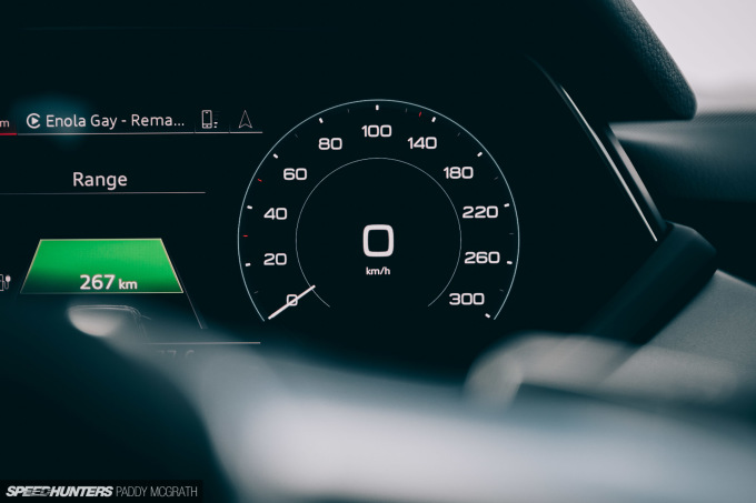 2021 Audi e-tron GT Speedhunters by Paddy McGrath-38