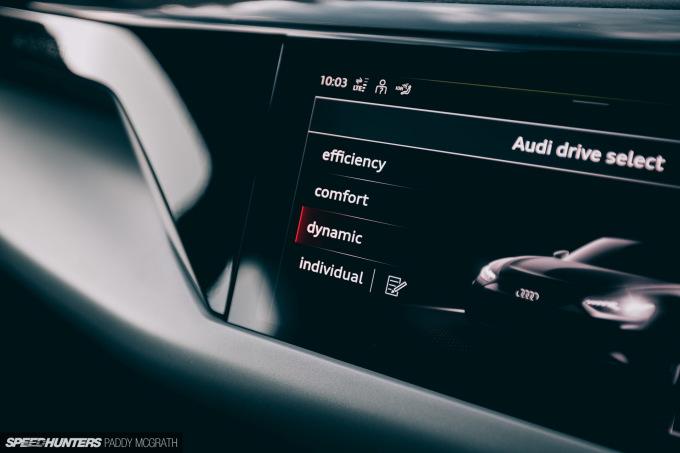 2021 Audi e-tron GT Speedhunters by Paddy McGrath-39