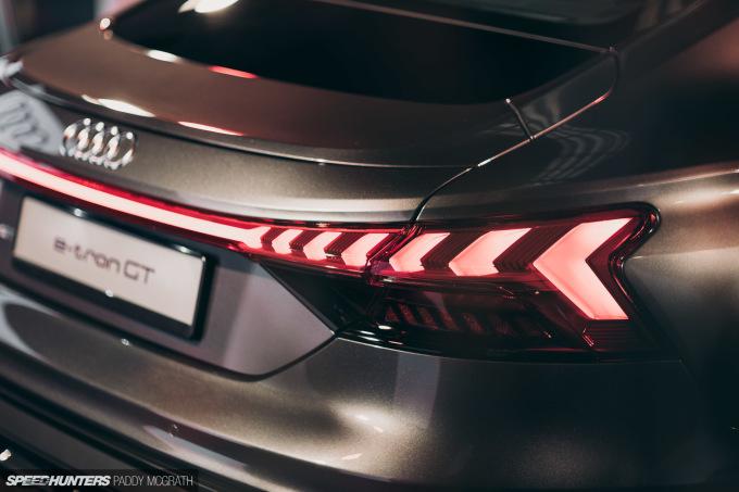 2021 Audi e-tron GT Speedhunters by Paddy McGrath-44