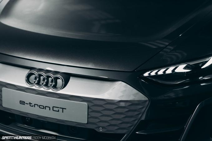 2021 Audi e-tron GT Speedhunters by Paddy McGrath-46