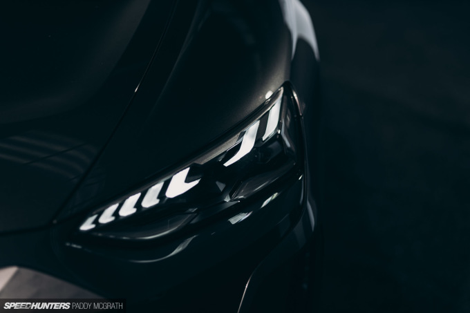 2021 Audi e-tron GT Speedhunters by Paddy McGrath-48