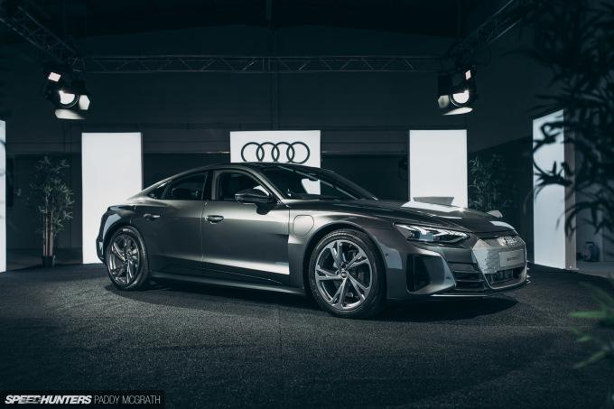 2021 Audi e-tron GT Speedhunters by Paddy McGrath-50