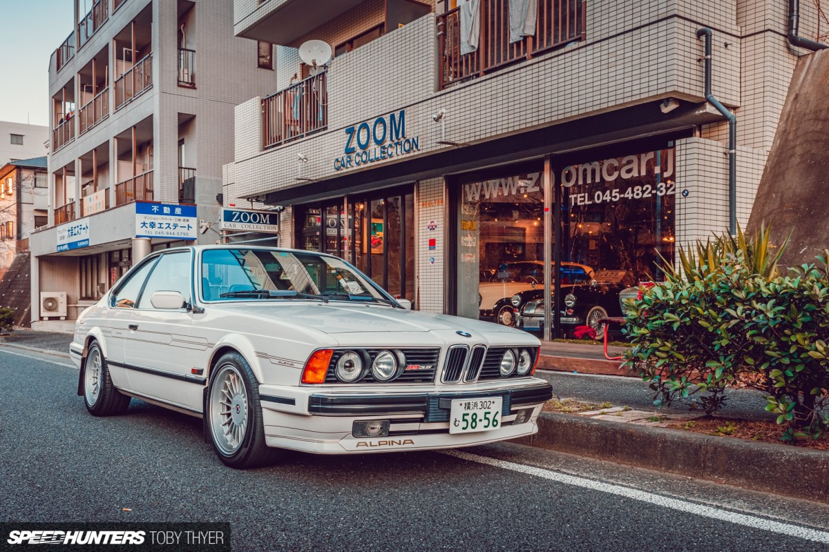 Euro Love At Zoom Car CollectionJapan