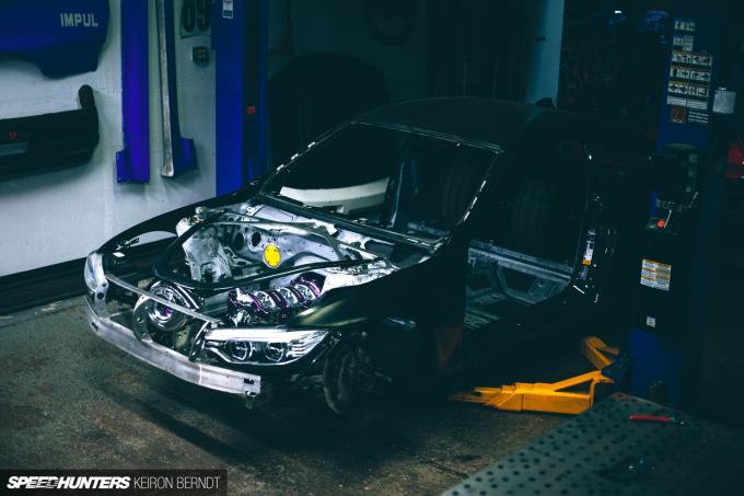 Rowdy's Garage - Speedhunters - M4  17 - 4- 2021 - Keiron Berndt - Let's Be Friends-3077