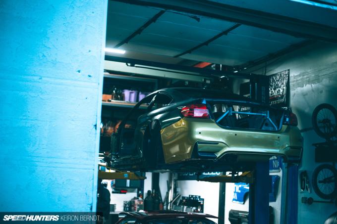 Rowdy's Garage - Speedhunters - M4  17 - 4- 2021 - Keiron Berndt - Let's Be Friends-2731