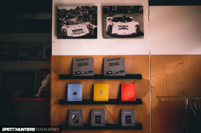 Period Correct Things - Speedhunters - 18 - 4- 2021 - Keiron Berndt - Let's Be Friends