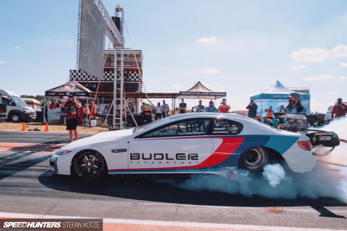 The Elite Massacre: Getting South African Drag Racing Back OnTrack