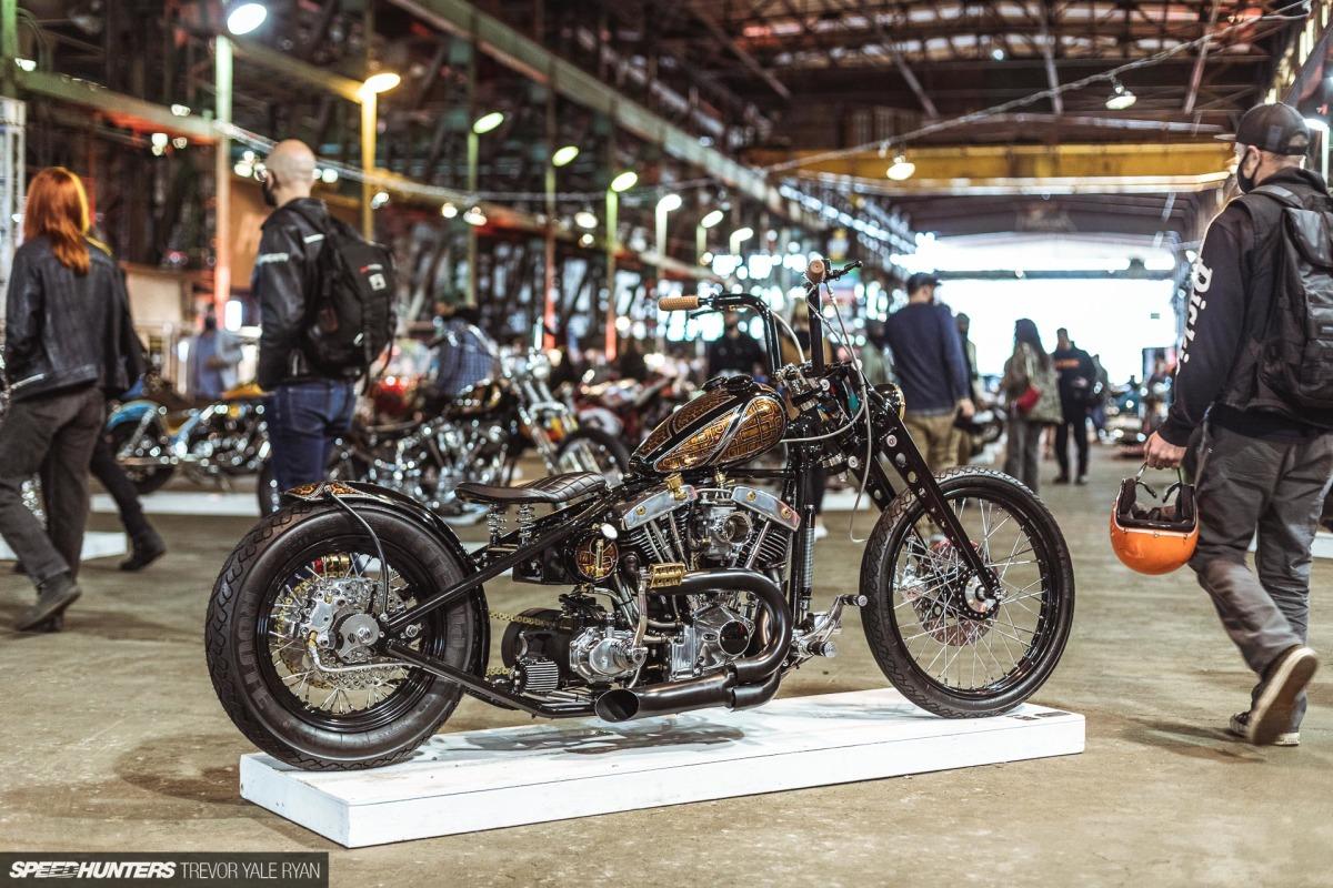 One Moto Show: Just A FewFavorites