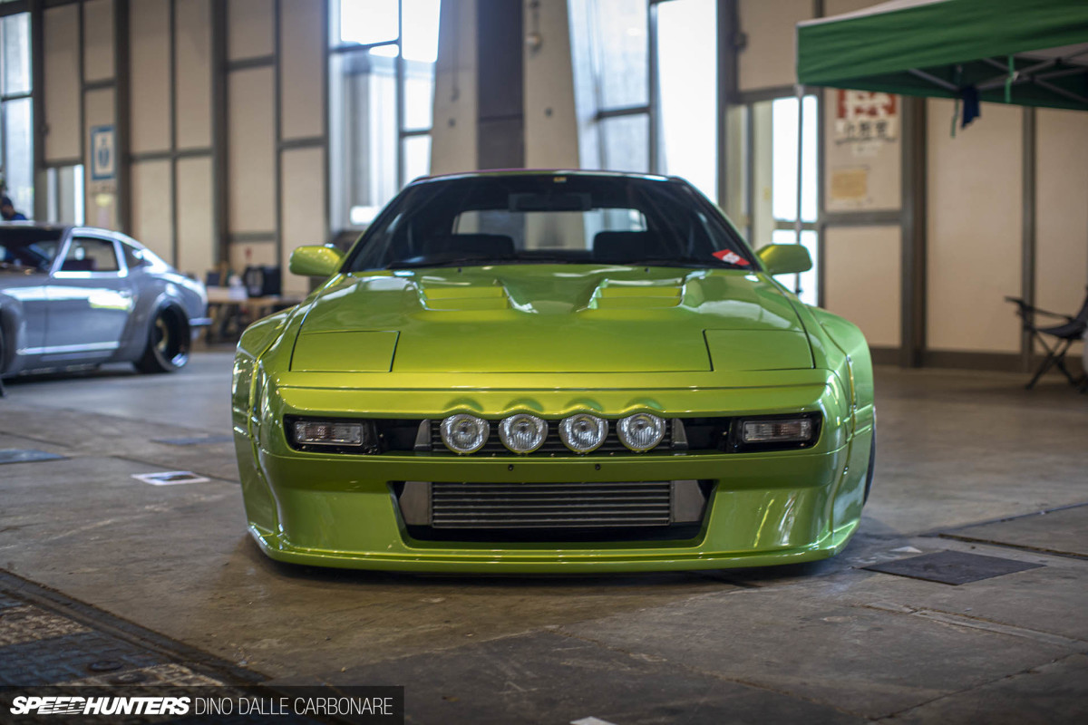 Wekfest Japan: The Best Of TheRest