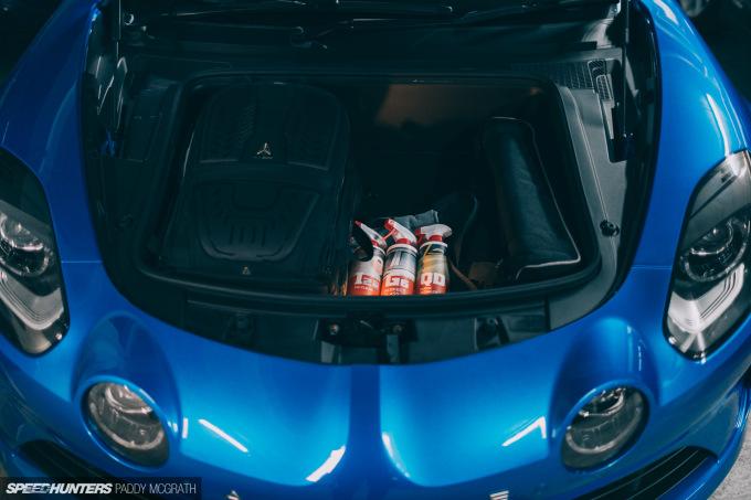 2021 Alpine A110 Speedhunters by Paddy McGrath-5